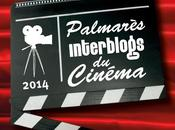 Palmarès Interblogs classement mars films 2014