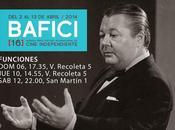 semaine marquée sceau cinéma Buenos Aires l'affiche]