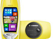 Nokia dévoile 3310 version 2014
