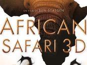 African Safari Stassen