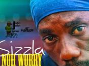Sizzla Kalonji-Nuh Worry Self- John Records-2014.