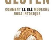 Livre Gluten comment moderne nous intoxique
