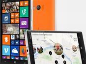 Nokia lance nouveaux smartphones Lumia sous Windows Phone