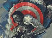 Captain America Soldat l'Hiver Mondo