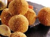Billes crevettes gingembre poivron