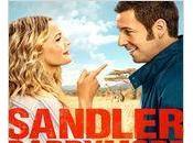 """Nouvelle bande annonce """"Blended"""" Frank Coraci avec Adam Sandler Drew Barrymore."""