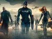 [Critique] Captain America soldat l'hiver