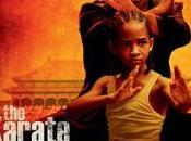 """suite """"The Karate Kid"""" réalisateur."""