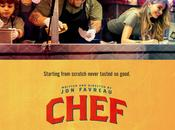 Bande annonce Chef