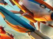 Bande annonce Planes Mission Canadair