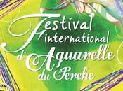 2ème Festival d'aquarelle Perche
