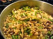 merveille idee recette couscous marocain salade