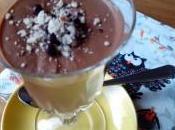 Crème chocolat patate douce