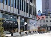 jour Québec restaurant chez Victor