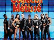 Collectif Métissé reprend Soirées-Là!
