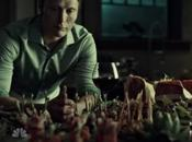 Critiques Séries Hannibal. Saison Episode Futamono.