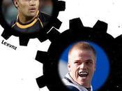 Players Week roue tourne pour Lima Sopoaga Gareth Anscombe