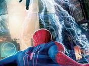 cinéma «The Amazing Spider-Man, destin d'un héros»
