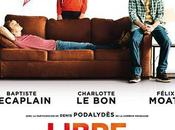 Cinéma Libre Assoupi, l'affiche, photos bande annonce