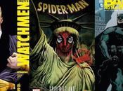 meilleures sorties comics Avril 2014