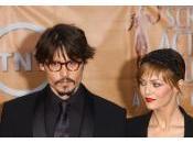 Johnny Depp Vanessa Paradis s'installent Paris