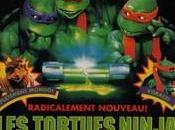Tortues Ninja (Teenage Mutant Turtles Secret Ooze)