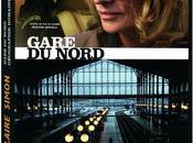 Gare Nord Claire Simon embarque immédiatement