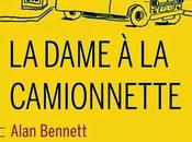 dame camionnette Alan Bennett