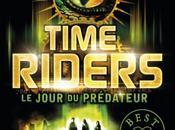 Time riders (2/?) jour prédateur Alex Scarrow