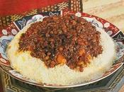 production couscous marocain tfaya