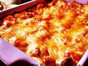 Lasagnes bolognaise recette italienne