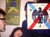 Ether Crac! roue libre avril 2014
