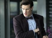 """Doctor Matt Smith serait """"heureux"""" faire retour"""
