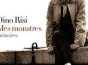 """Mes monstres mémoires"" Dino Risi"