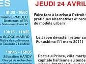 Géo'rizon Géographie crises avril 2014, Chambéry)