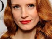 "Jessica Chastain sera Marilyn Monroe pour biopic ""Blonde""."
