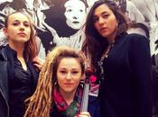 Elijay, trio féminin
