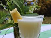 Boisson rafraichissante coco parfum pina colada (battle food #19)