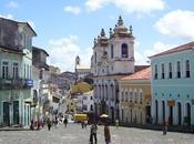 Cinq endroits visiter Brésil