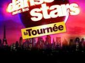 Danse avec Stars: dates tournée 2014/2015.