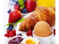 Protéines leurs bienfaits petit déjeuner