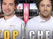 Chef, choc champions 2014 Jean Imbert Pierre Augé, soir