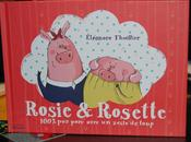 Rosie Rosette