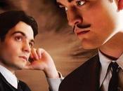 """L'acteur Robert Pattinson dans Little Ashes"""""""