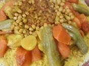 couscous marocain grosse