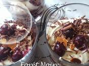 Forêt Noire Thermomix