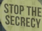 Washington, braque lumière négociations commerciales secrètes