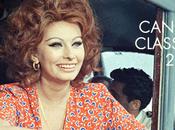 Sophia Loren invitée d'honneur Cannes Classics
