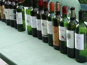Dégustation l'aveugle vins rive droite millésime 2011 (fin)