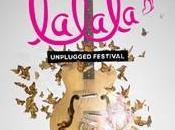 Lalala Unplugged Festival événement vente-privée juillet!
